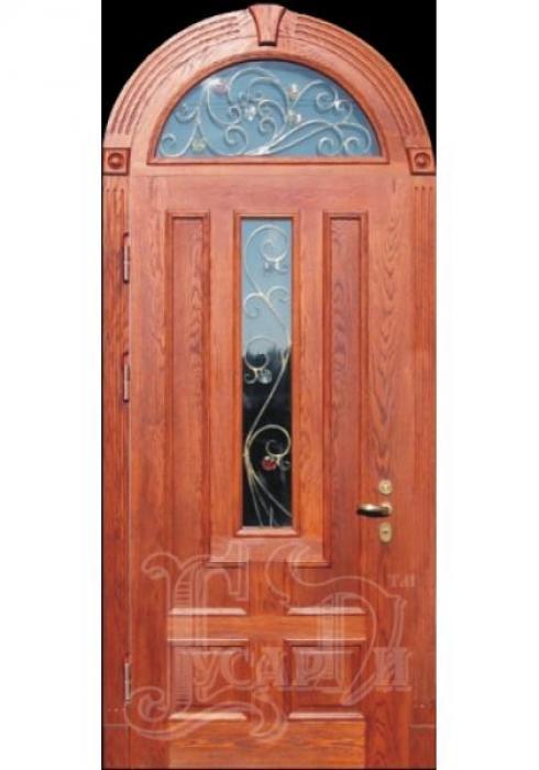 ГусарДи, Дверь входная - парадная 21