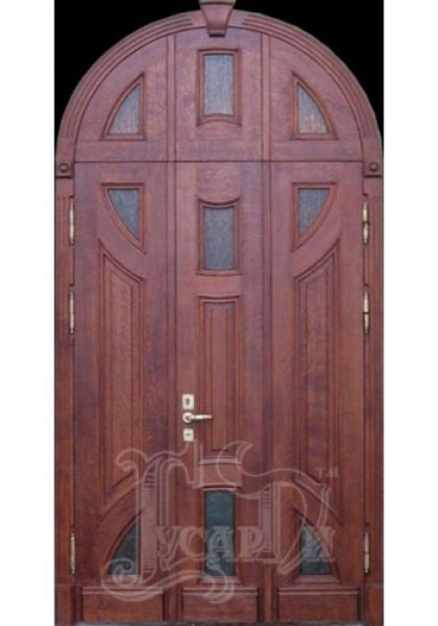 ГусарДи, Дверь входная - парадная 24