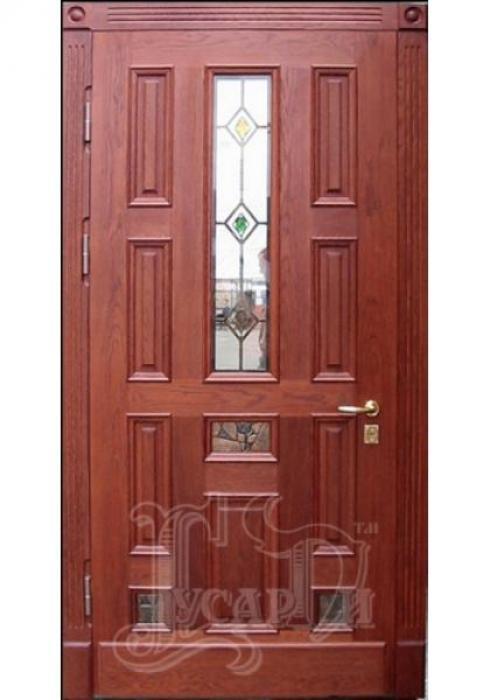 ГусарДи, Дверь входная - парадная 25