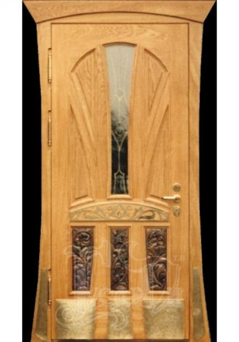 ГусарДи, Дверь входная - парадная 26