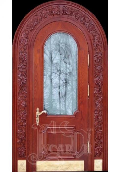ГусарДи, Дверь входная - парадная 27
