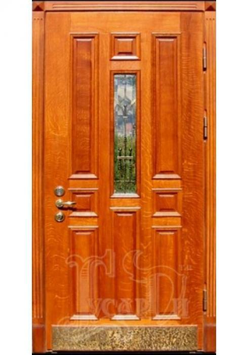 ГусарДи, Дверь входная - парадная 28
