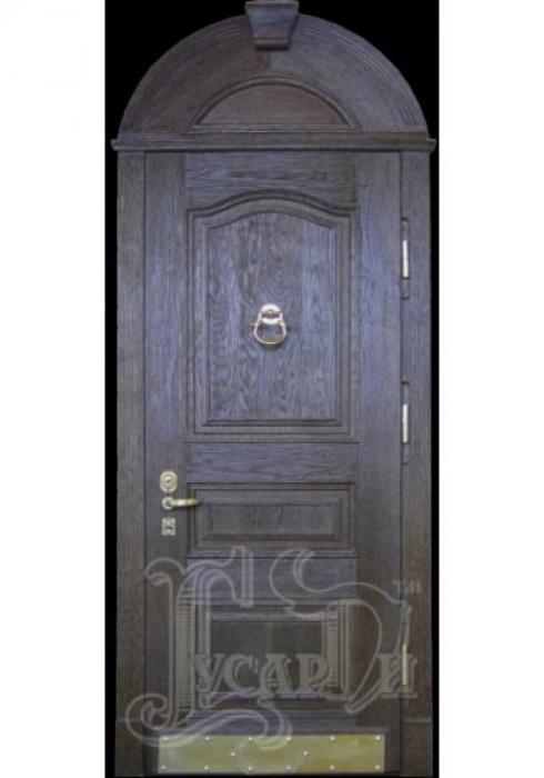 ГусарДи, Дверь входная - парадная 30