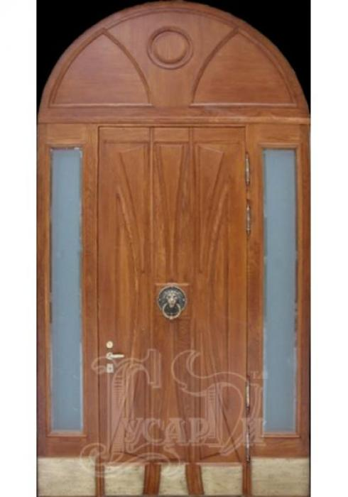 ГусарДи, Дверь входная - парадная 31