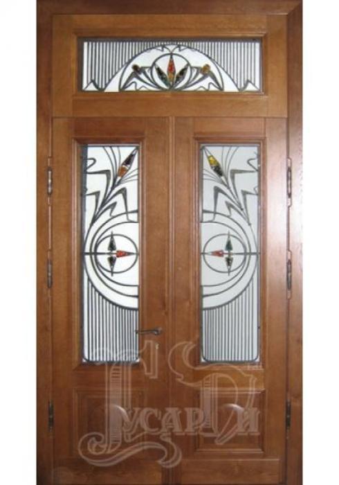 ГусарДи, Дверь входная - парадная 33