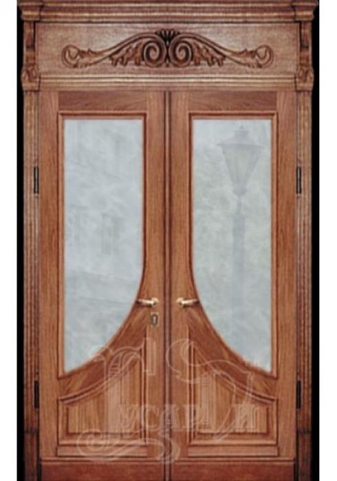 ГусарДи, Дверь входная - парадная 34