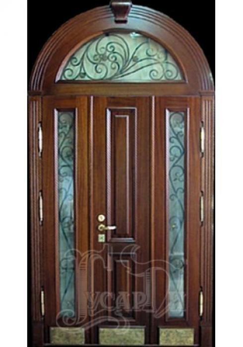 ГусарДи, Дверь входная - парадная 36