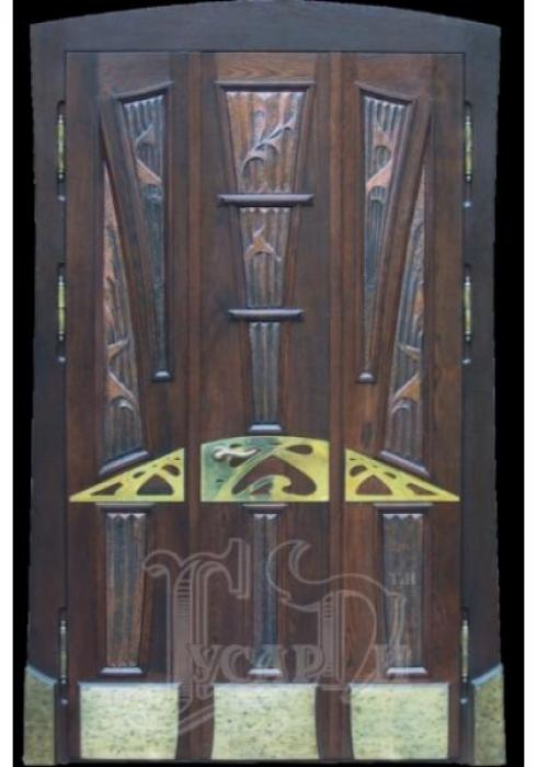 ГусарДи, Дверь входная - парадная 37