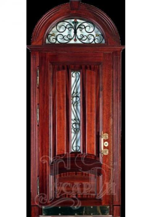 ГусарДи, Дверь входная - парадная 39