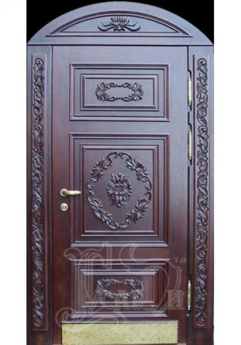 ГусарДи, Дверь входная - парадная 4