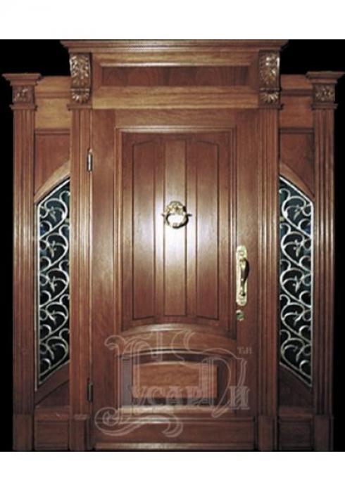 ГусарДи, Дверь входная - парадная 40
