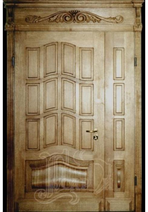 ГусарДи, Дверь входная - парадная 43