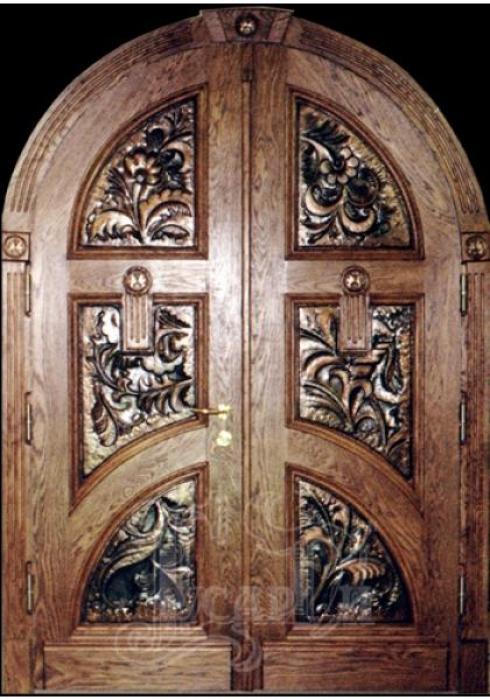 ГусарДи, Дверь входная - парадная 44