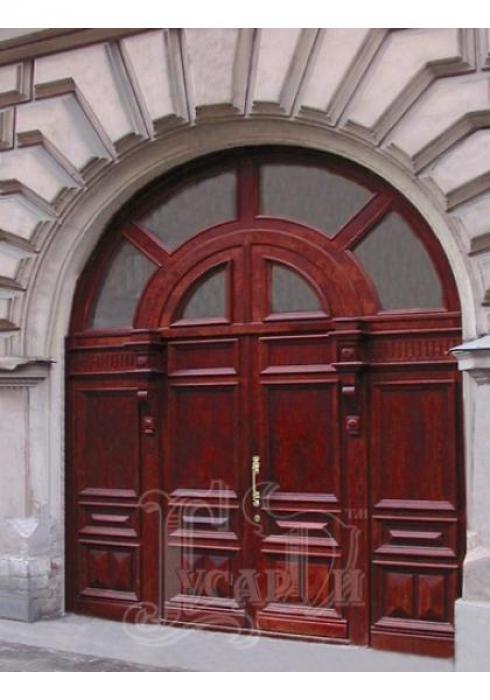 ГусарДи, Дверь входная - парадная 48