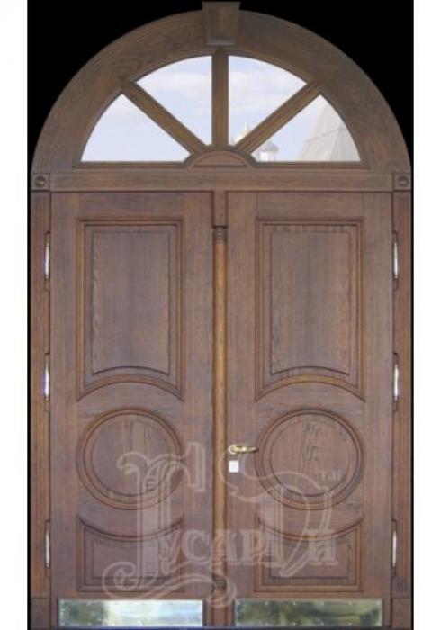 ГусарДи, Дверь входная - парадная 5