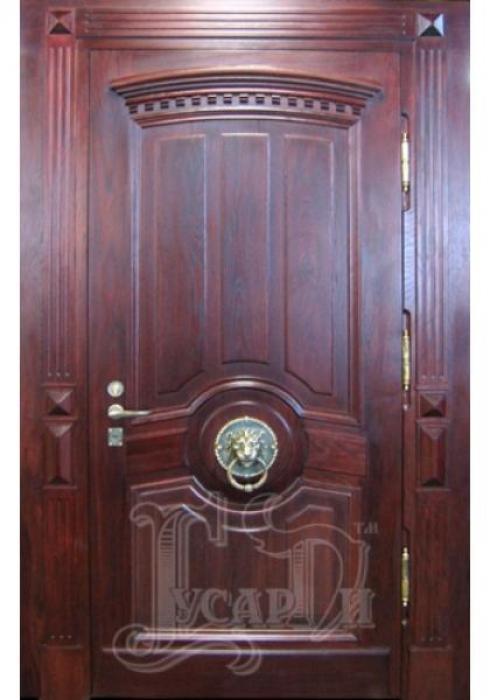 ГусарДи, Дверь входная - парадная 51