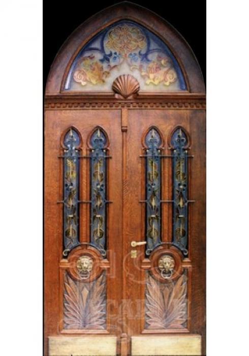 ГусарДи, Дверь входная - парадная 56