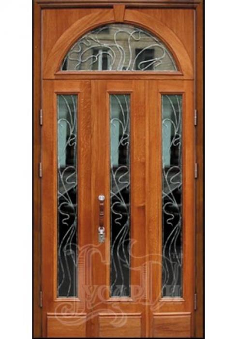 ГусарДи, Дверь входная - парадная 61