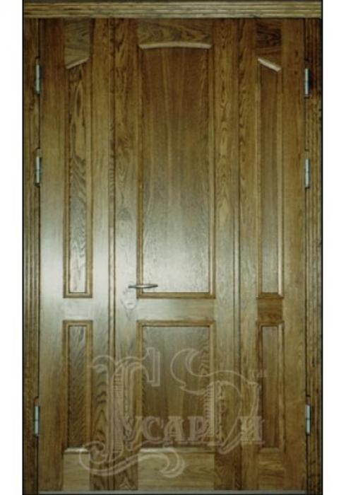 ГусарДи, Дверь входная - парадная 64