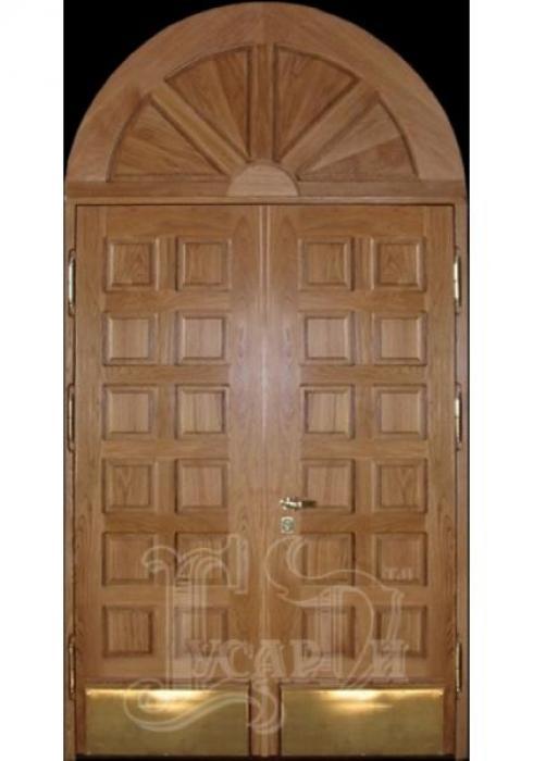 ГусарДи, Дверь входная - парадная 67