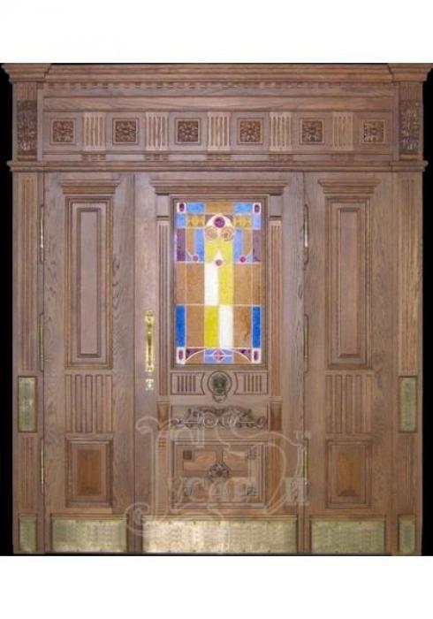 ГусарДи, Дверь входная - парадная 69