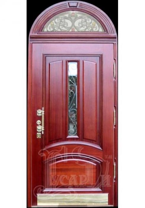 ГусарДи, Дверь входная - парадная 72