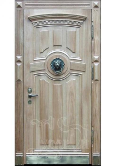 ГусарДи, Дверь входная - парадная 75