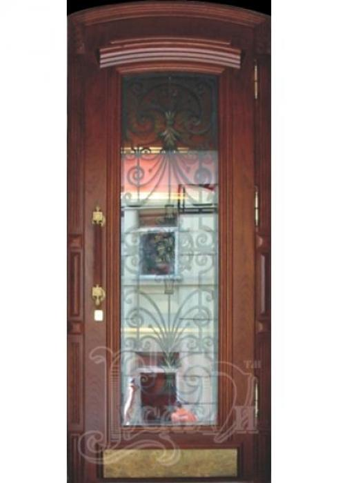 ГусарДи, Дверь входная - парадная 76