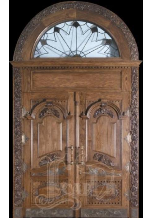 ГусарДи, Дверь входная - парадная 78