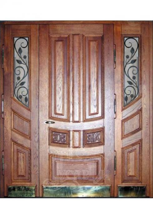 ГусарДи, Дверь входная - парадная 80