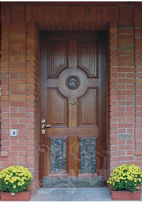 ГусарДи, Дверь входная - парадная 89
