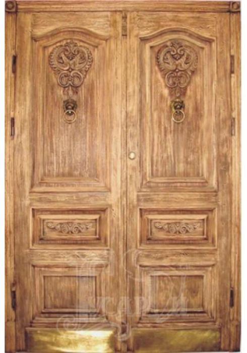 ГусарДи, Дверь входная - парадная 91
