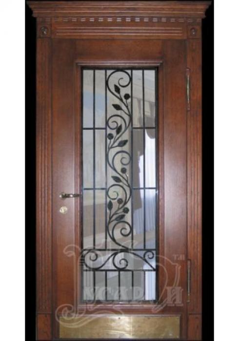 ГусарДи, Дверь входная - парадная 92