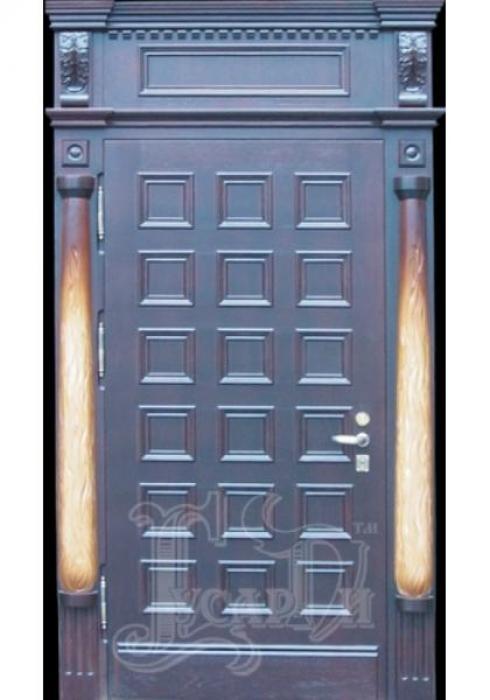 ГусарДи, Дверь входная - парадная 94