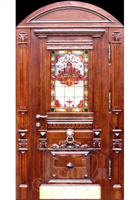ГусарДи, Дверь входная - парадная 97