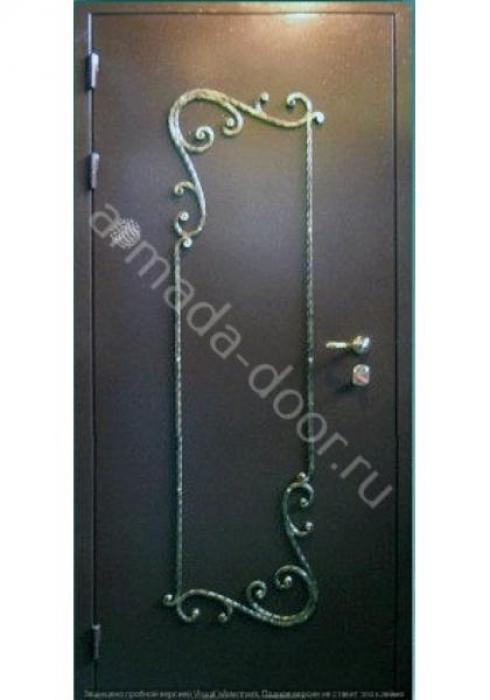 Армада, Дверь входная 18 - наружная сторона Армада