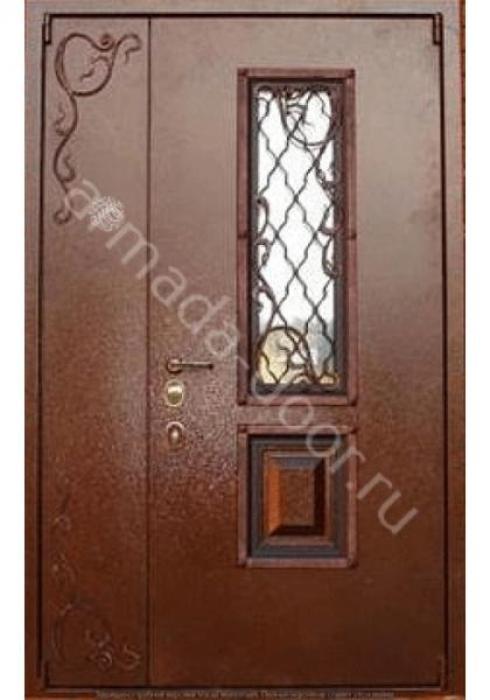 Армада, Дверь входная 19 - наружная сторона Армада