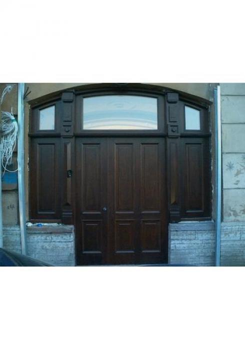 Мобили Порте, Дверь входная 2 Мобили Порте