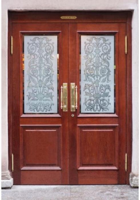 Мобили Порте, Дверь входная 4 Мобили Порте