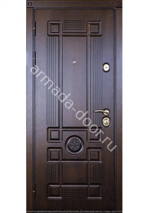 Армада, Дверь входная 47 Армада