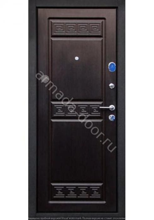 Армада, Дверь входная 5 - наружная сторона Армада