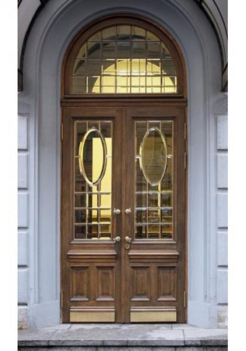 Мобили Порте, Дверь входная 5 Мобили Порте