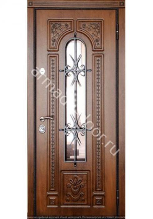 Армада, Дверь входная 53 Армада