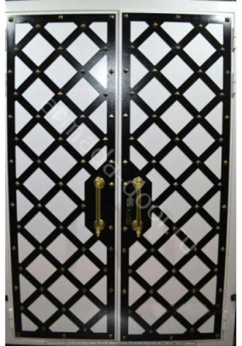 Армада, Дверь входная 8 - наружная сторона Армада