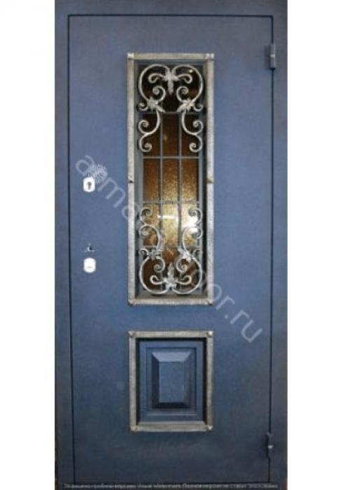 Армада, Дверь входная 9 - наружная сторона Армада