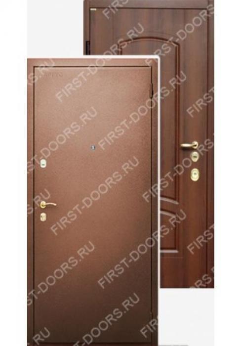 First Doors, Дверь входная антивандальная мдф