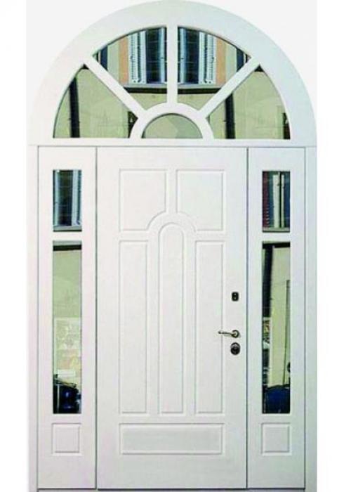 First Doors, Дверь входная арочная