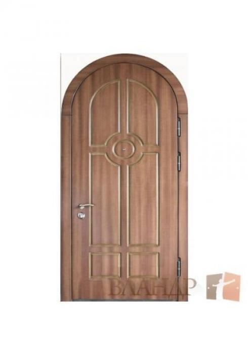 Вландр, Дверь входная Арочная