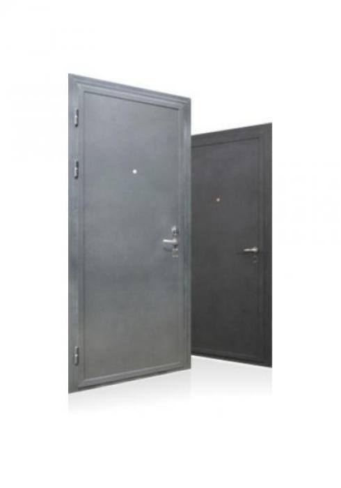 Вландр, Дверь входная для технических помещений
