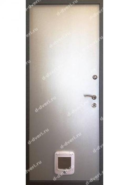 Дельта-сталь, Дверь входная для животных - внутренняя сторона